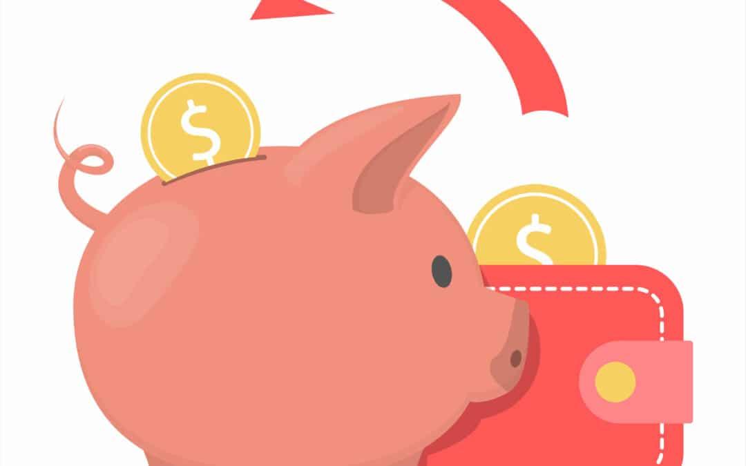 5 finanzielle Vorsätze für das neue Jahr 2021