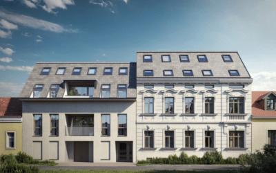 Neues Bauherrenmodell: Sandtnergasse 7, 1210 Wien