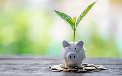 Ertrag von nachhaltigen Investments